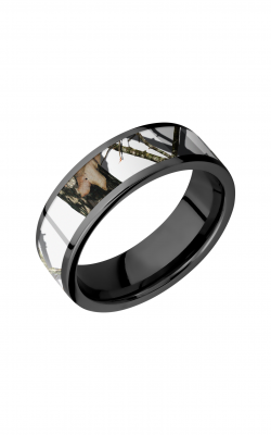 Lashbrook Camo Wedding band Z7F15 MOCWINTER product image