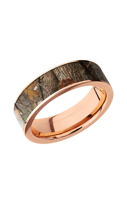 Lashbrook Camo Wedding band 14KR7F16 KINGSWOODLAND product image
