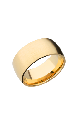 Lashbrook Precious Metals Wedding band 14KY10D-P product image
