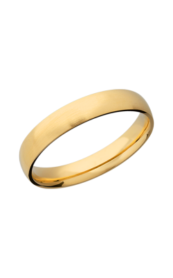 Lashbrook Precious Metals Wedding band 14KY4D-P product image