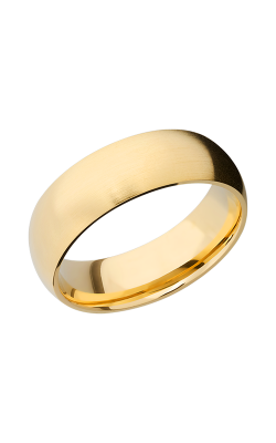 Lashbrook Precious Metals Wedding band 14KY7D-P product image