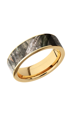 Lashbrook Camo Wedding band 14KY7F16 MOCTREESTAND product image