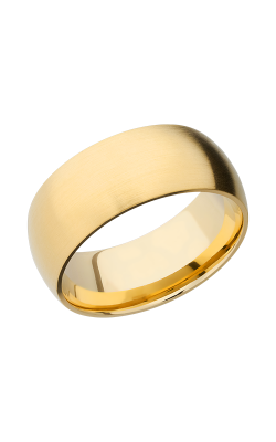 Lashbrook Precious Metals Wedding Band 14KY9D-P product image