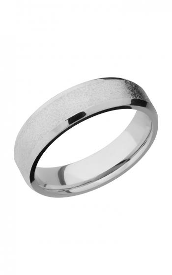 Lashbrook Titanium Wedding band 6B product image