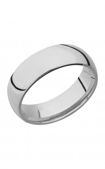 Lashbrook Titanium Wedding band 7D product image