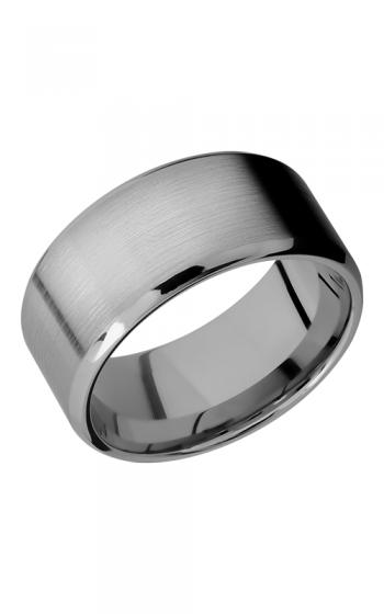 Lashbrook Titanium Wedding band 10B product image