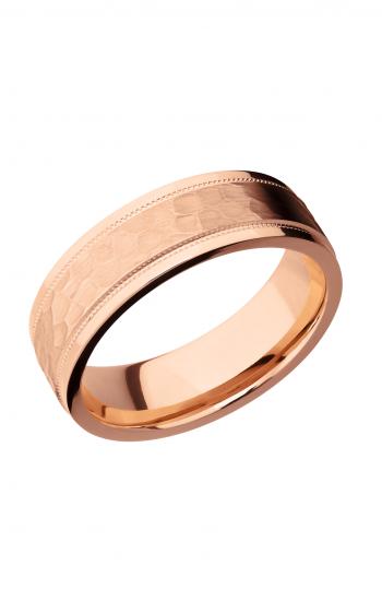 Lashbrook Precious Metals Wedding band 14KR7FGEW2UMIL product image