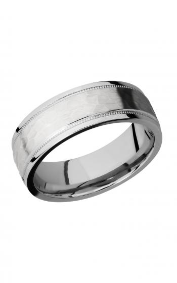 Lashbrook Precious Metals Wedding band 14KW7.5FGEW2UMIL product image