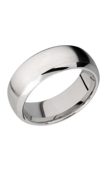 Lashbrook Precious Metals Wedding band 14KW8DB product image