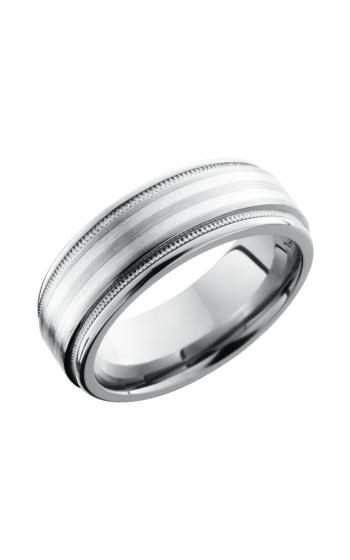 Lashbrook Titanium Wedding band 8REF2UMIL21_SS product image