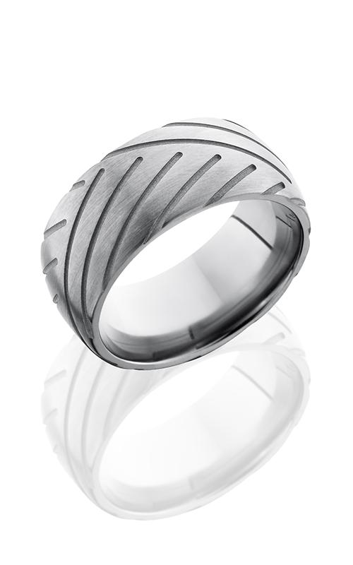 Lashbrook Titanium Wedding band 10DCYCLESUPER1 product image