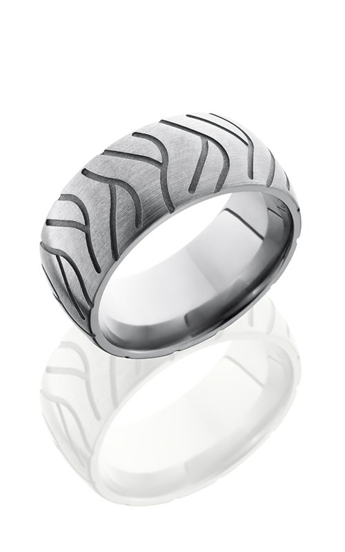 Lashbrook Titanium Wedding band 10DCYCLESUPER2 product image