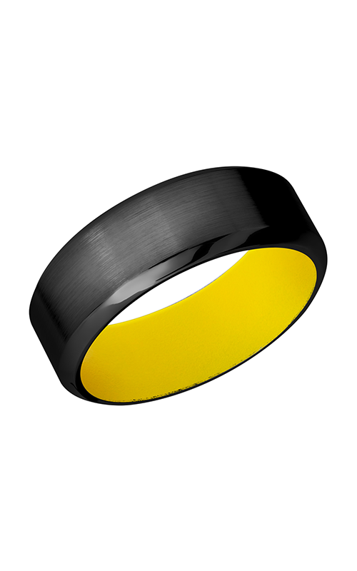 Lashbrook Cerakote Wedding band Z8HB-CORVETTEYELLOWIN product image