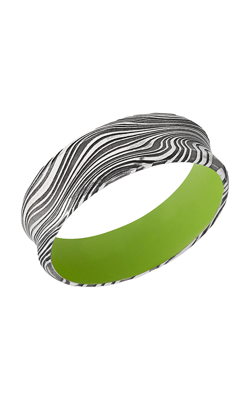 Lashbrook Cerakote Wedding band D7CBMARBLE-ZOMBIEGREENIN product image