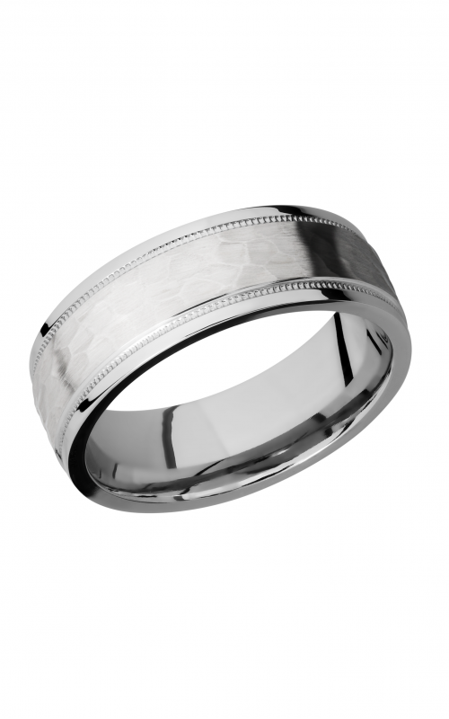 Lashbrook Precious Metals Wedding band 14KW7.5FGEW2UMIL product image