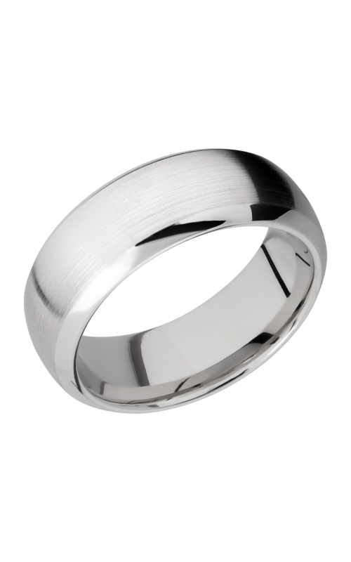 Lashbrook Precious Metals Wedding band 14KW8DB product image