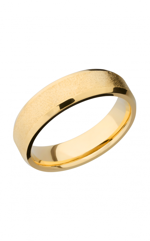 Lashbrook Precious Metals Wedding band 14KY6B product image