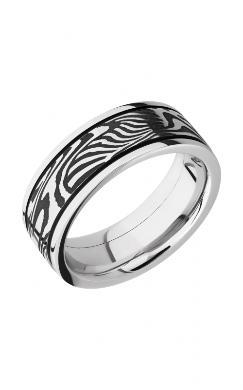 Lashbrook Hardwood Collection Wedding band CCPF8F15_SUNSET_MGA product image