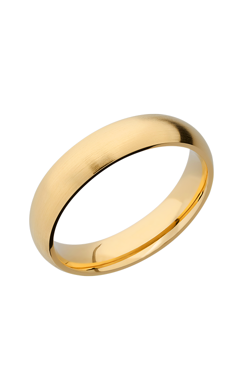 Lashbrook Precious Metals Wedding band 14KY5D-P product image