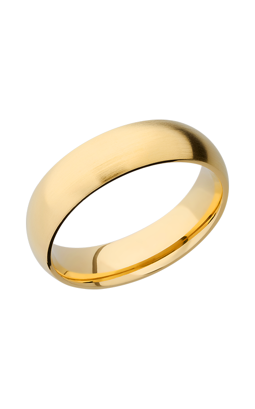 Lashbrook Precious Metals Wedding band 14KY6D-P product image