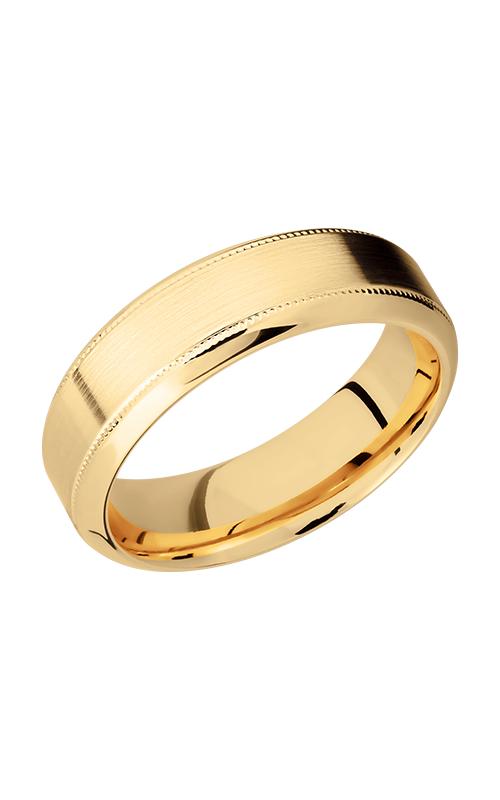 Lashbrook Precious Metals Wedding band 14KY7HB2UMIL-P product image