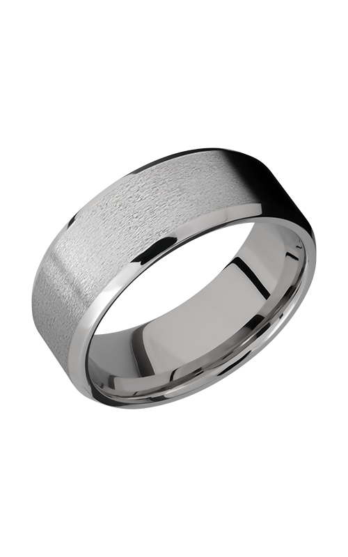 Lashbrook Titanium Wedding band 8B product image