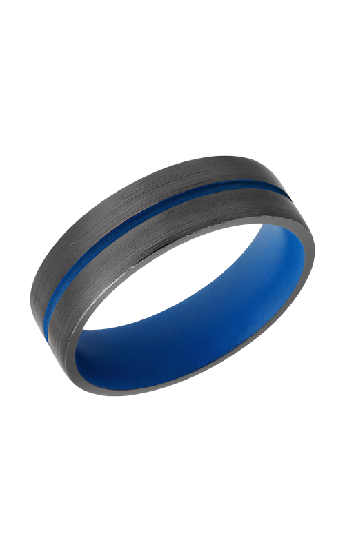 Lashbrook Cerakote Wedding band Z7FR11_A_NRABLUEINANDOUT product image
