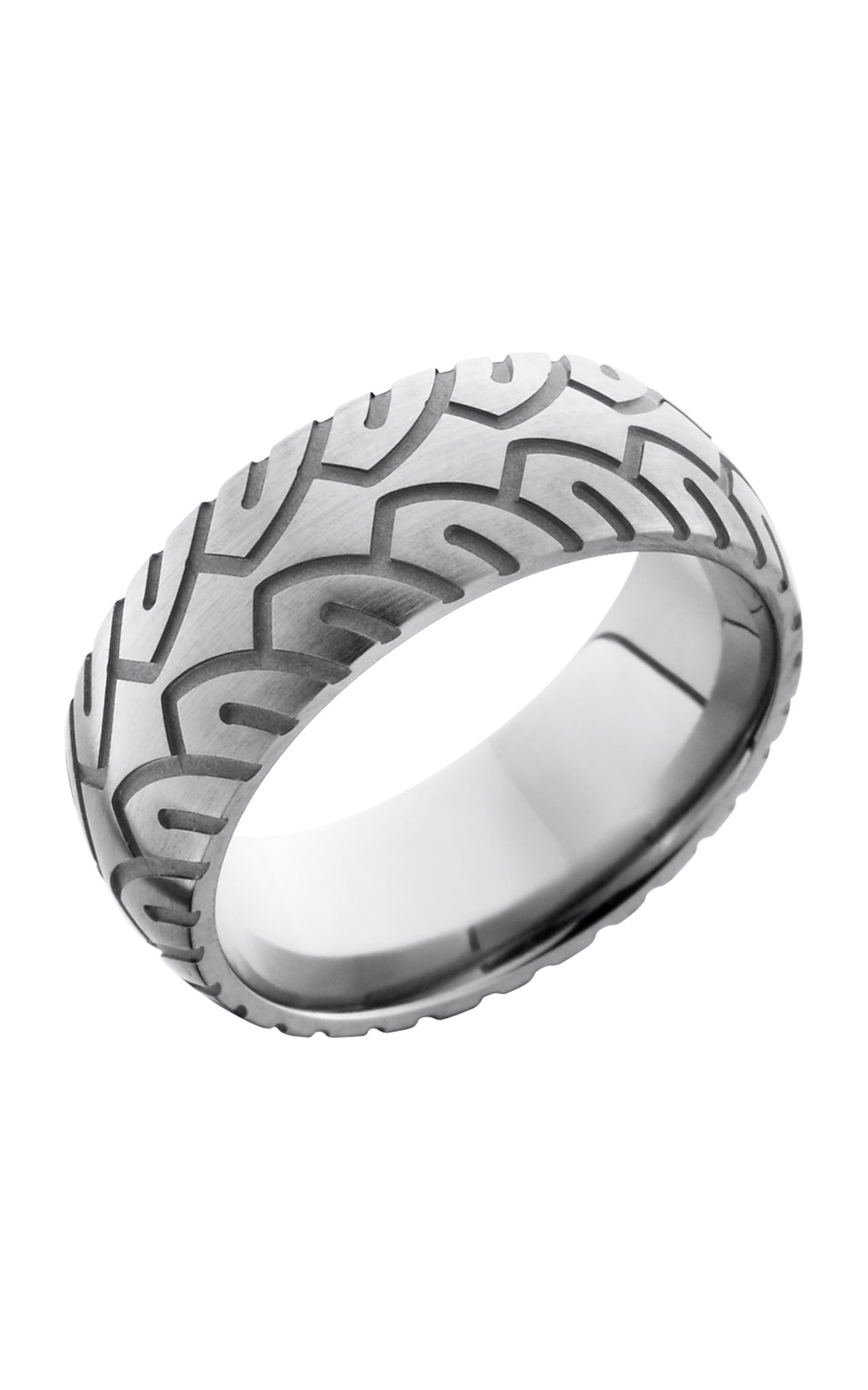Lashbrook Titanium 8DCYCLE product image