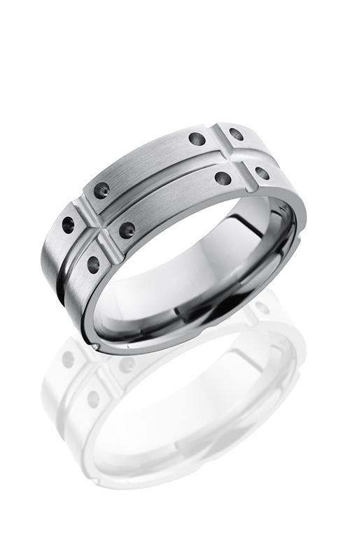 Lashbrook Titanium 8F11V5SEGD product image