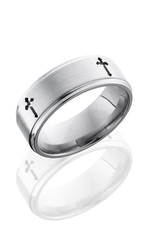 Lashbrook Titanium 8FGE4X product image
