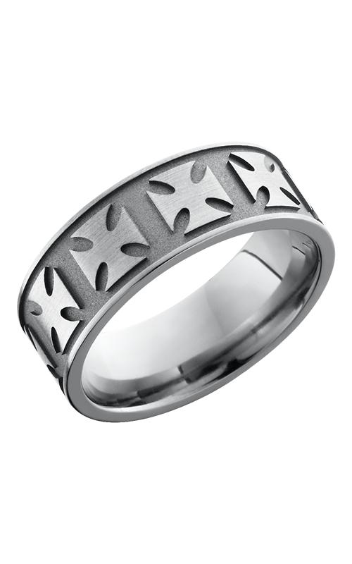Lashbrook Titanium 8FMALTESE product image