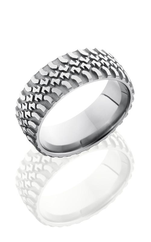 Lashbrook Titanium 9DTRUCK product image