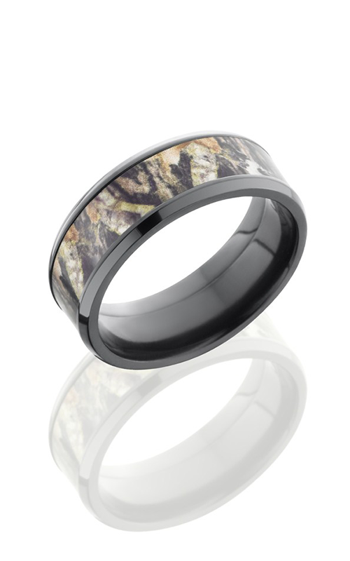 Lashbrook Camo Wedding band ZCAMO8B15 MOSSYOAK POLISH product image