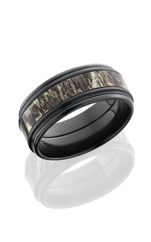 Lashbrook Camo Wedding band ZCAMO9REF14 MOSSYOAK POLISH product image