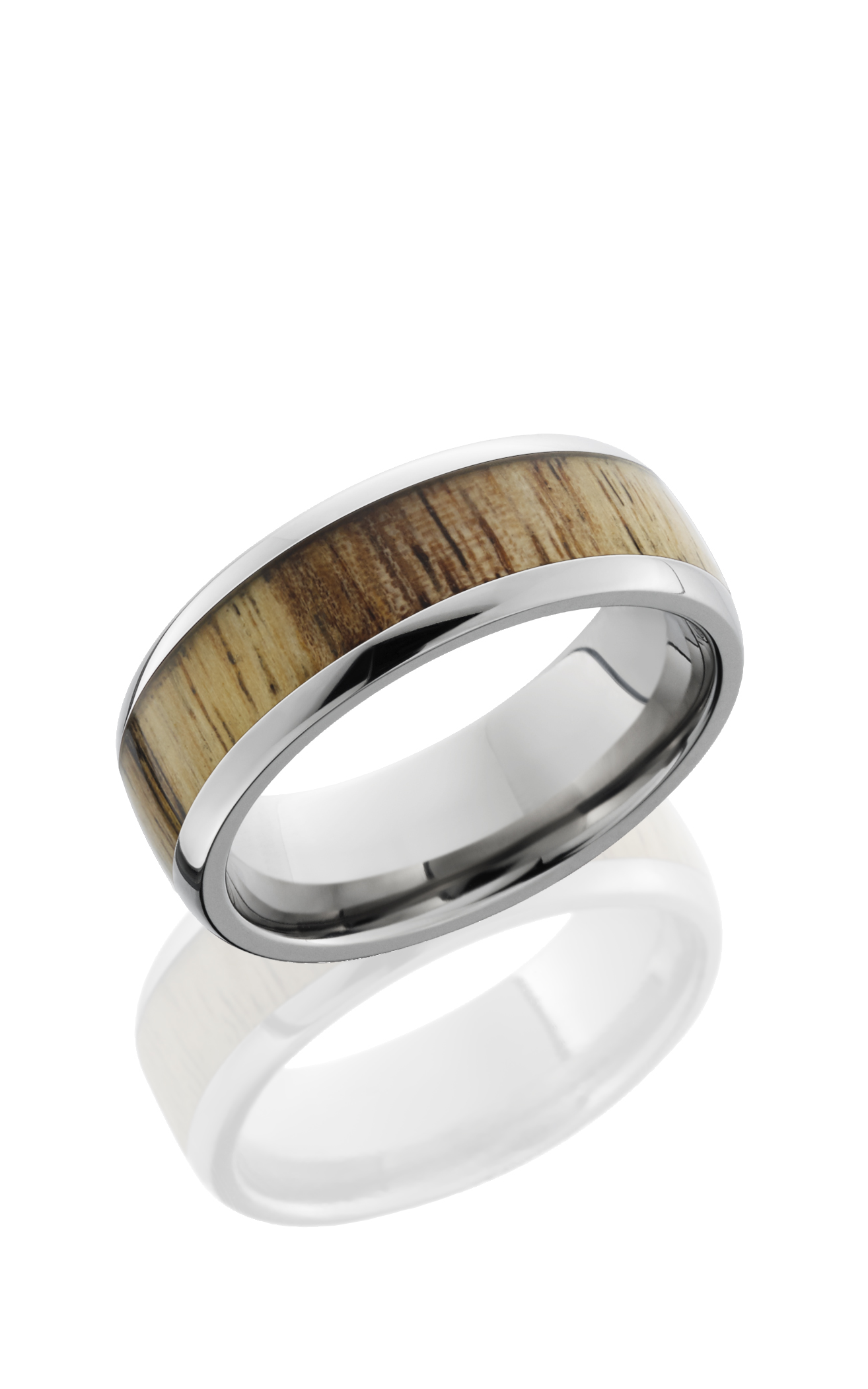 Lashbrook Hardwood Collection Wedding band 90104 product image