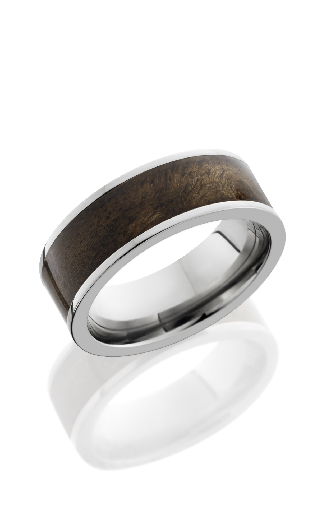 Lashbrook Hardwood Collection Wedding band 90113 product image