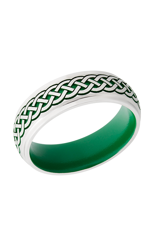 Lashbrook Cerakote Wedding band CC7DGE LCVCELTIC9-GREENALL product image