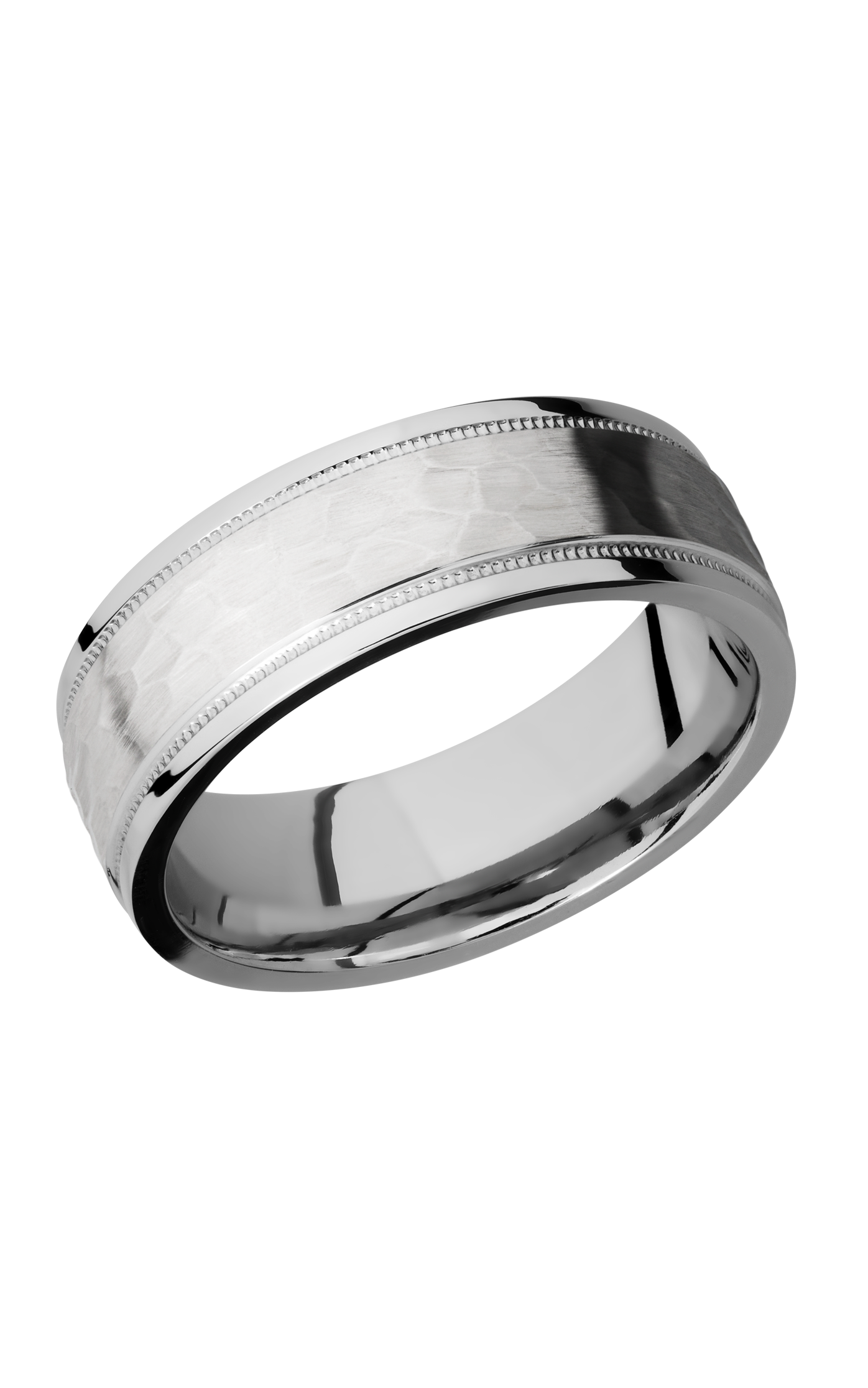 Lashbrook Precious Metals 14KW7.5FGEW2UMIL product image