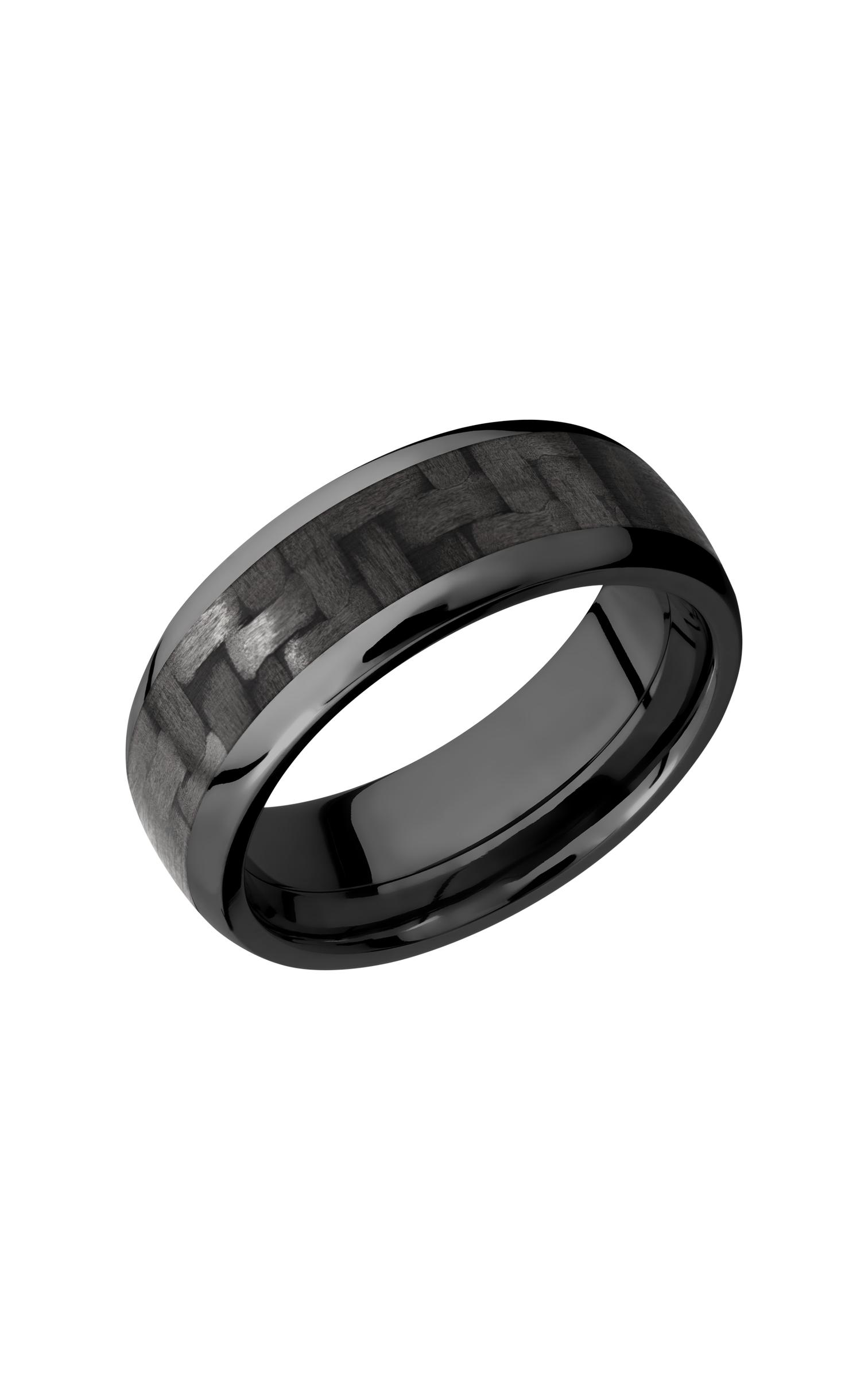 Lashbrook Carbon Fiber ZC8D15_CF product image