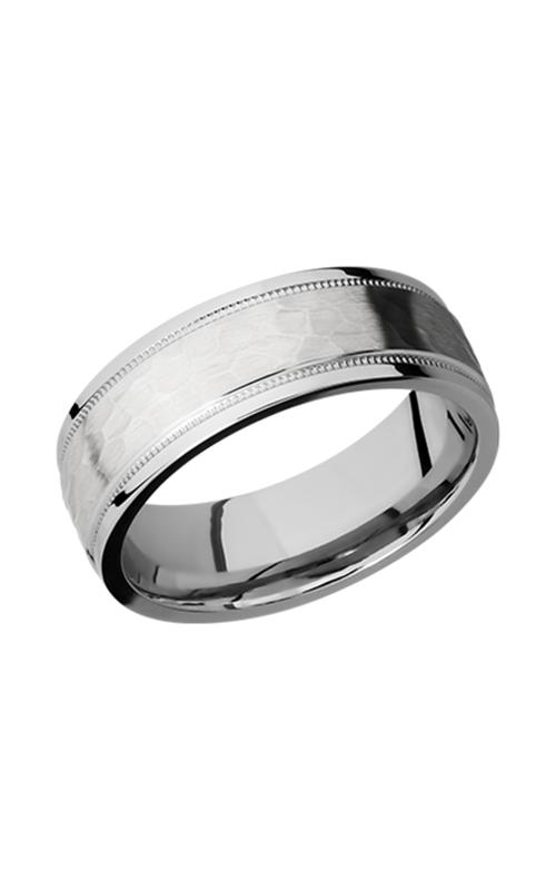 Lashbrook Precious Metals 14KW7.5FGEW2UMIL-P product image