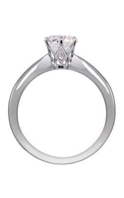 Lazare Simply Classic Engagement Ring R94 product image