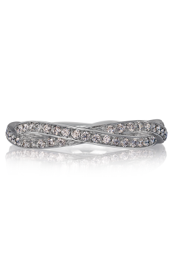 Lazare Simply Twist Wedding band B34 product image
