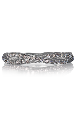 Lazare Simply Twist Wedding Band R2039 product image