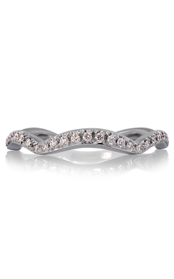 Lazare Simply Twist Wedding Band M12 product image