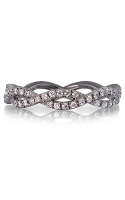 Lazare Simply Twist Wedding Band M190 product image