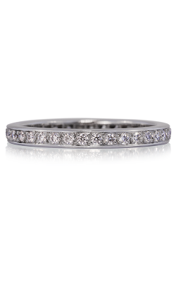 Lazare Simply Classic Wedding Band B26 product image