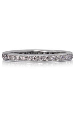 Lazare Ideal Surroundings Wedding Band M166 product image