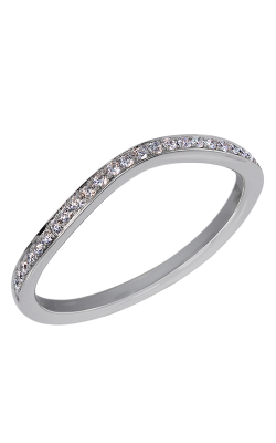 Lazare Ideal Surroundings Wedding Band B29 product image
