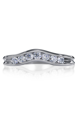 Lazare Simply Lazare Wedding band R53 product image