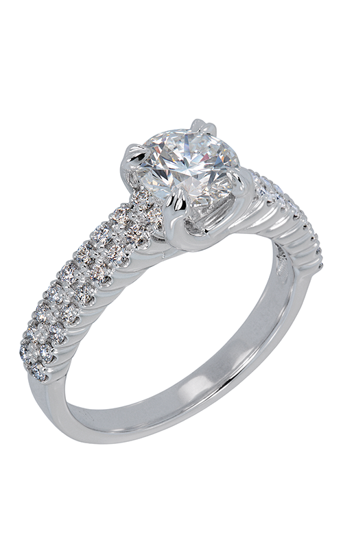 Lazare Trellis Engagement ring R850 product image